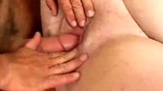 Bbw Dominique Fucked Sensually
