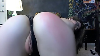 Showing My Talents On A Webcam Show