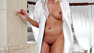 Teen Gets Fucked Thoroughly
