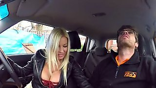 Category - Fake Taxi