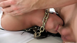 White Room With Luna Star