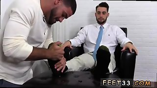 Native Americans Making Gay Sex Kc's New Foot & Sock Slave