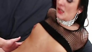 Alektra Blue Is A Naughty Slut