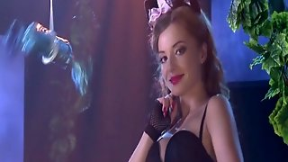 """Slimmy Cat"""""""" More Erotic And Strip Video - Candytv.eu"""