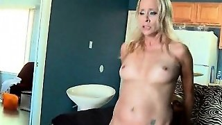 Two Blonde Milfs In Foursome With Black Cocks