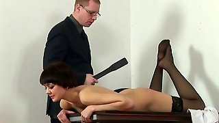 Boss, Office Spanking, Spanking Hd, Hd Girl, Slave Fetish, Bdsm Secretary, Spanking Domination, Officesecretary, Cruel Slave, Secretary Fetish