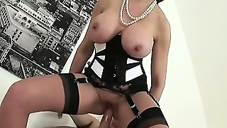 Big Tits Stockings Mature Fetish Hoe