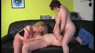 Cumming In My Wifes Mouth