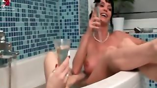 Nasty Dude Gets Pissed On Ad Anal Fucked Part5
