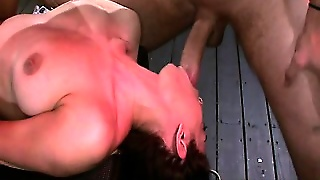Mia Hurley Gets Fucked And Used 2