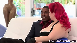 Fat Babe Fucked By Bbc