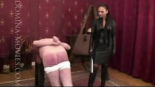 Caning At Clips4Sale.com
