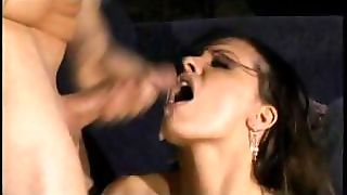 Vanessa Outdoor Cum Facial