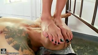 Fetiche, Kink Pied, Pied Compilation, Sexy Pieds, Pied Compil, Fetiche De Pied À, Fetish Pied Feet, Pied Soles