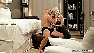 Blanche Bradburry Submissive Sex