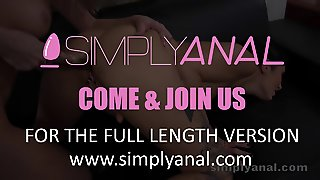 Simplyanal - Lesbian Anal Positions