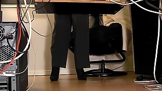Pantyhose Boots, Voyeur Cam, Secretary Boots, Gloves And Boots, Lingerie Pantyhose, Office Secretary Solo, Voyeur Secretary, Masturbate At The Office, Boots And Pantyhose, Lingeriesolo