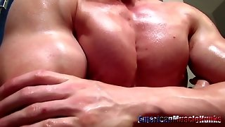 Preview Of Cameron Foster Shower Flex