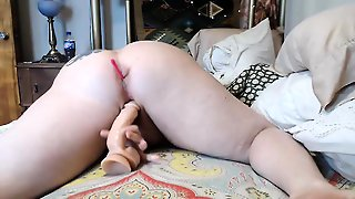 Amateur Bbw Webcam Masturbation