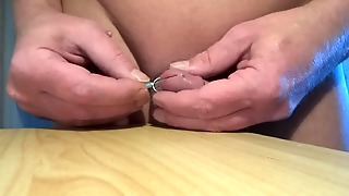 Cbt With Needle