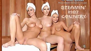 Women Of Country Nude