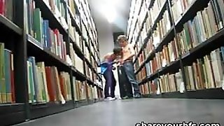 Library Bj