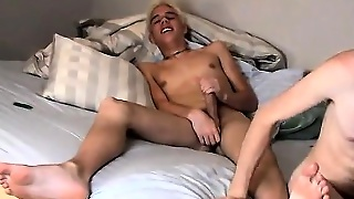Twink Video It\\'s A Real Fantastic And Real Playful Session