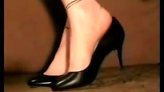 Feet And Shoes Pov