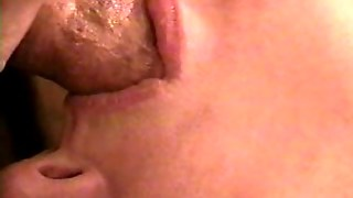 Cum Shot Close Up