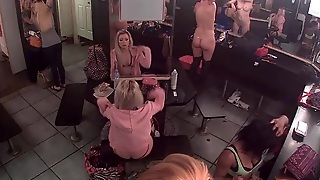 Strippers, Tits, Big Butts
