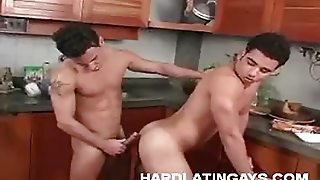 Hot Gay Latinos With Muscles