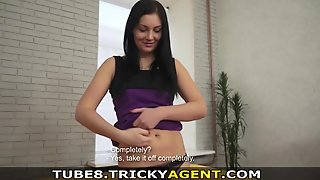 Tricky Agent - More Than Just Erotic Film