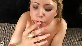 Blinded By The Cock