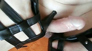 Foot, Foot Fetish, Shoe Job, Fetish Foot, Foot Fetish I