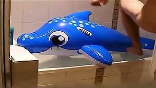 A Whale Of The Wank