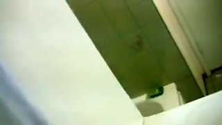 Spy Video - Spying On Girl Taking A Shower