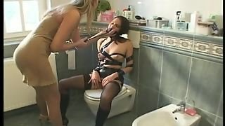 Rocco Siffredi Fucks Mandy Bright And Sindy And Cums On Their Faces