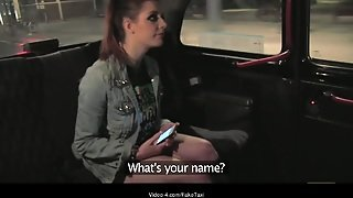 Fake Taxi Samantha