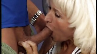 Piercings, Mature Facials, Oral Old, Cumshot In, Sex Old Mom, Cum In Old, Mom Has Sex, Blonde Is Fucked