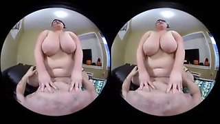 Vr Virtual Reality Huge Massive Boobs Compilation