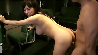 Censored Asian Bus Sex