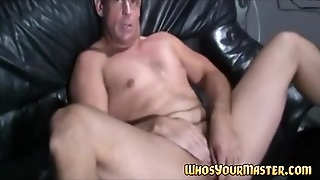 Wife Dominates Her Husband