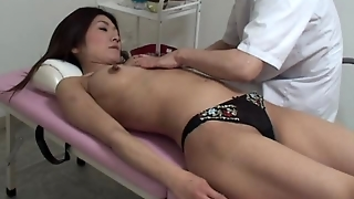Young Wife Cheating With Massager Part 1