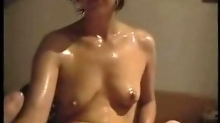 Ugly Girl With Shaggy Tits
