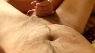 Prostate Massage With Vibe