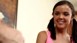Realityjunkies Dick Too Big For Dillion Harper
