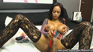 Big Boobs Ravenxxx Masturbation