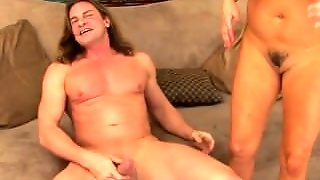 Busty Hottie Angelica Sinn Moans During Rough Pounding