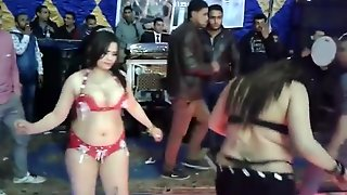 Dance Pop Egypt 8