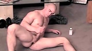 Hot Jeff Young